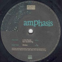 Amphasis – Hooka (Virtual Recordings)