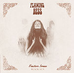 Flaming Bess – Finstere Sonne (2 CD, Arkana Multimedia)