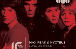 Max Peak & Nycteus – Long Distance (+ Kollier Remix, VIM Records)
