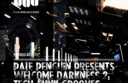 Welcome Darkness 2 (V.I.M. Records)