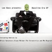 Lee Bass – Bassline Era (Claas Reimer RMX, Achtung Schäääpat)