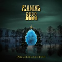 Flaming Bess - Der gefallene Stern (Arkana Multimedia)