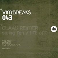 Claas Reimer – Swing Fan EP (V.I.M. Records)