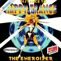 Distance To Happy Trancer - The Energizer
