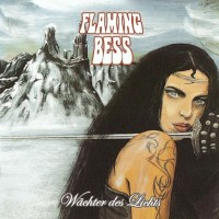 Flaming Bess – Waechter des Lichts (CD, Arkana Multimedia)