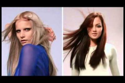 Vidal Sassoon 2012-2013 Hair Collection