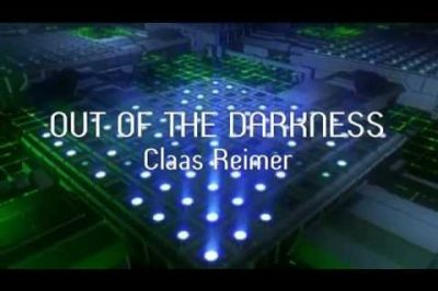 Claas Reimer – Out of the darkness
