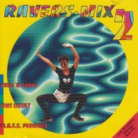 Ravers`Mix 2 (Blitz Records)