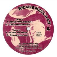 Reagenzclaas EP (No Respect Records)