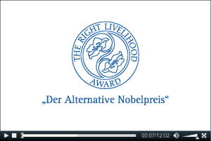 RLA - Der alternative Nobelpreis