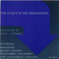 Spirit of the Underground Compilation (ZYX Music)