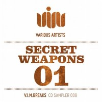 Secret Weapons 01 Compilation (V.I.M. Records)
