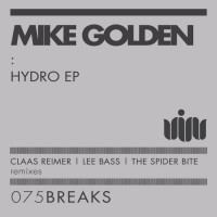 Mike Golden – Hydro EP (VIM Records)