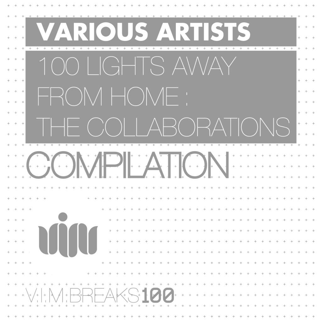 Cover VIM100 Compilation