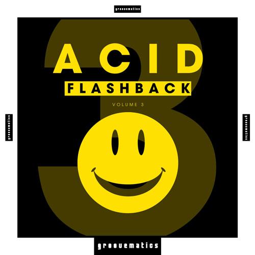 Acid Flashback Vol.3