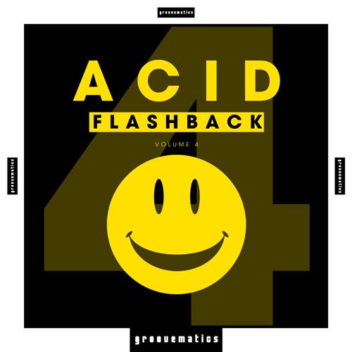 Acid Flashback Vol. 4