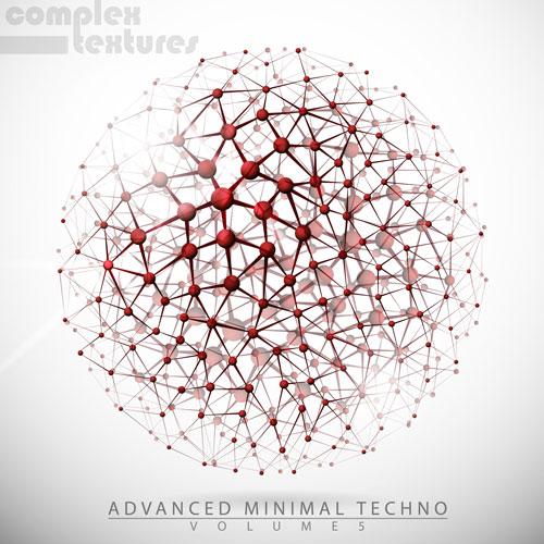 Advanced Minimal Techno Vol. 5 (COMPLEX228)