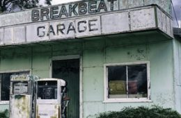 Breakbeat Garage Vol. 3