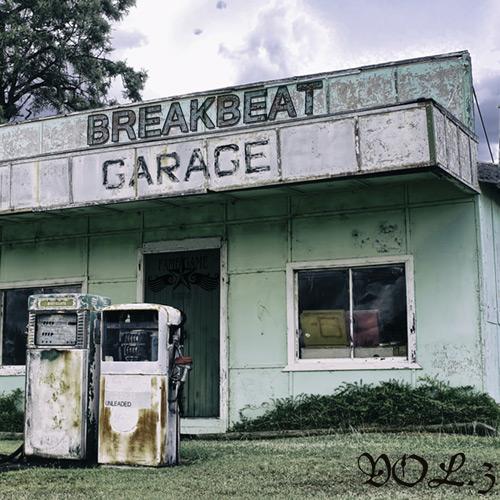 Breakbeat Garage Vol. 3 (FGR127)