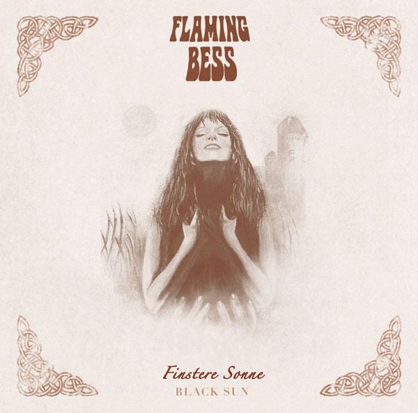 Flaming Bess – Finstere Sonne/Black Sun (Double CD, Arkana Multimedia)