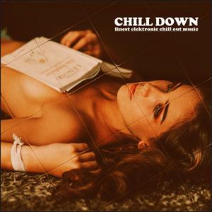 Cover Chill Down Compilation (GVO057)