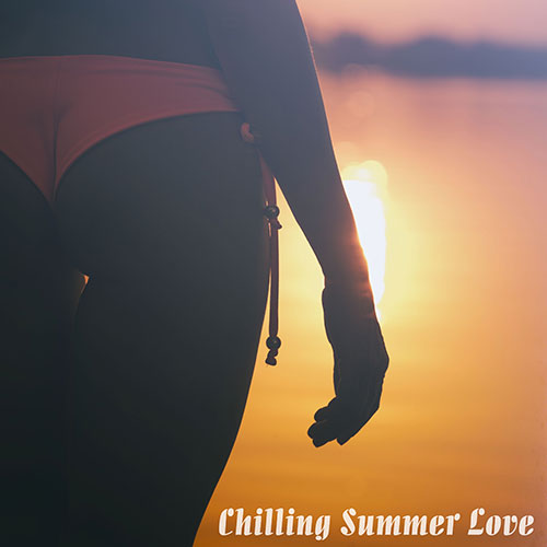 Chilling Summer Love (Wax'N'Soul Records)