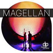 Claas Reimer – Magellan EP (Digital Paradox Records)