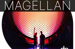 Claas Reimer – Magellan EP (Digital Paradox Records)