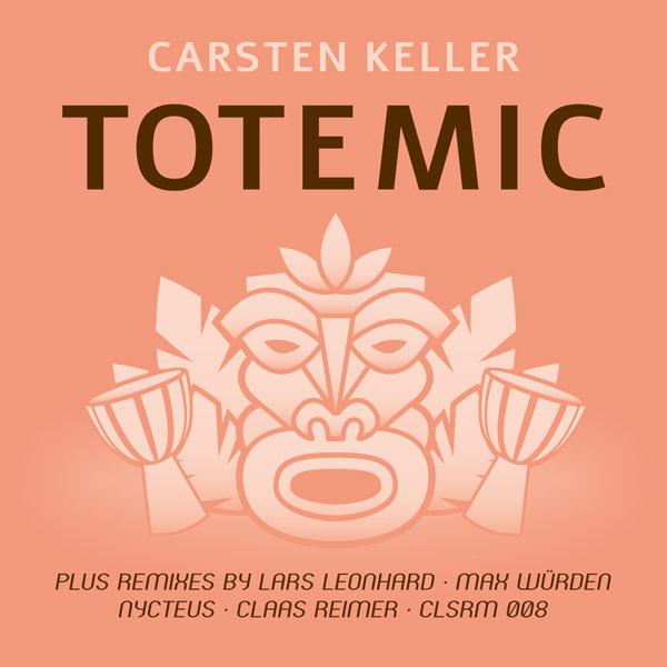 Carsten Keller – Totemic