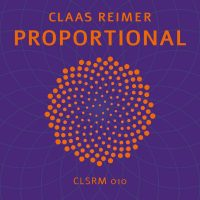 Claas Reimer – Proportional (CLSRM Digital 010)