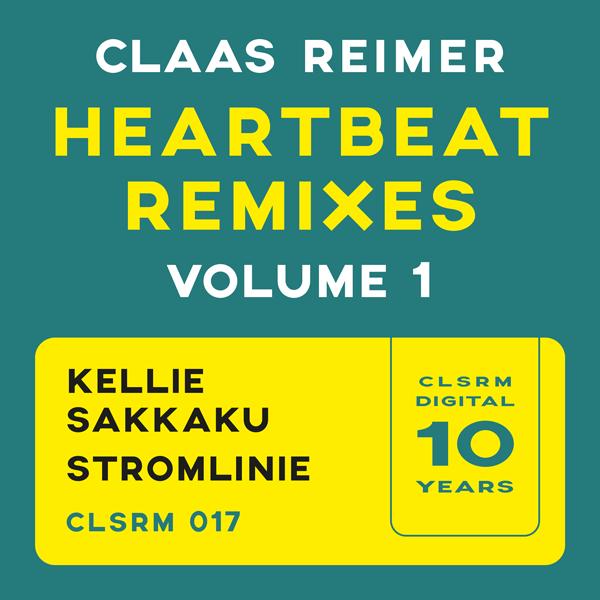 Claas Reimer – Heartbeat Remixes Vol. 1