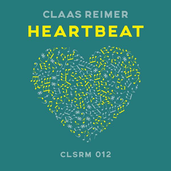 Claas Reimer – Heartbeat Album