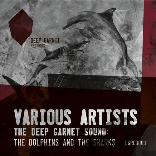 Deep Garnet – Various Artists (DGRCD003)