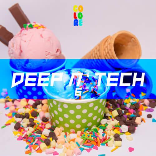 Deep N' Tech 6