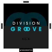 Division Groove Vol. 5 Compilation (Groovematics)