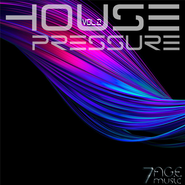 House Pressure Vol. 2