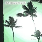 Cover Ibiza Lounge Zone Vol. 16 Compilation (Van Czar Series)