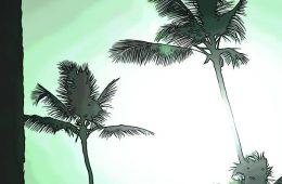 Cover Ibiza Lounge Zone Vol. 16 Compilation (Van Czar Series)