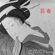 Various Artists – For The Love Of Geisha (Mecanoplastica Records)