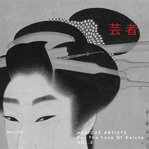 VA – For The Love Of Geisha Vol. 2