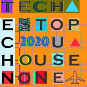 Tech House Non Stop 2020 Compilation