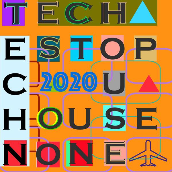 Tech House Non Stop 2020 Compilation