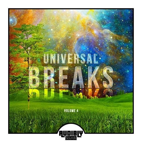 Universal Breaks Vol. 4