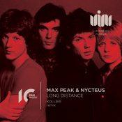 Max Peak & Nycteus – Long Distance (+ Kollier Remix, VIM Records)