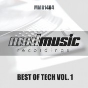 Best of Tech, Vol. 1, Mad Music Recordings