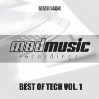 Best of Tech Vol. 1 (Mad Music Recordings)