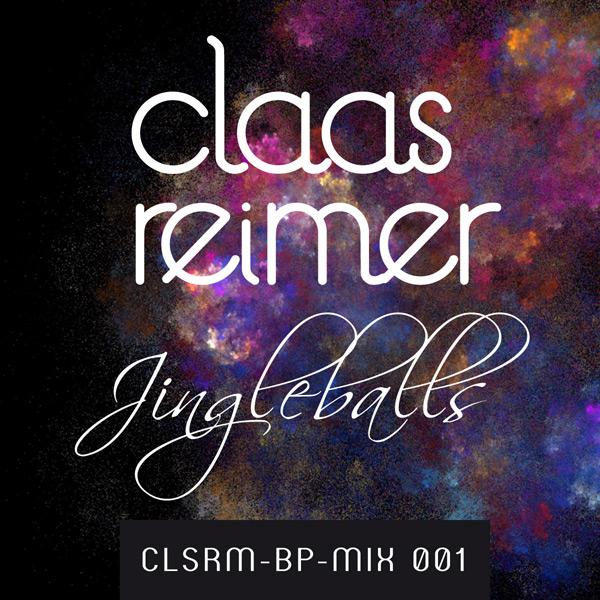 Claas Reimer presents Jingleballs (DJ-Mix, Beatport)