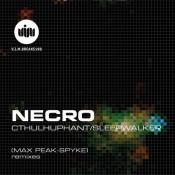 Necro – Sleepwalker (Max Peak RMX)