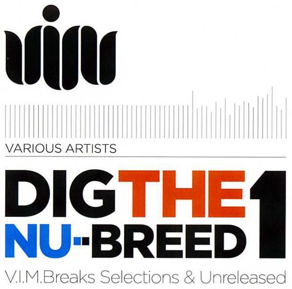 Dig the nu breed 1 Compilation (V.I.M. Records)