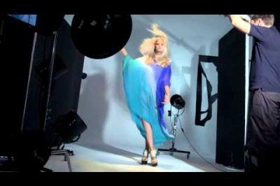 Hair!   AW12   Salon Collection Promo